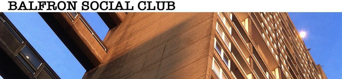 Balfron Social Club